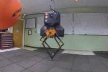 Rockstar Robots: Dynamic Robotics Lab's ATRIAS