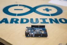 Talking Arduino Zero with Atmel