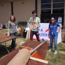 Rube Goldberg Devices Promote Cooperative Learning