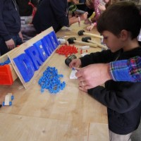 The Versatility of Dremel Shines at Maker Faire