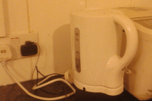 DIY Raspberry Pi Powered, Wi-Fi Enabled Kettle