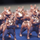 Electroplating 3D Prints Looks Surprisingly Good