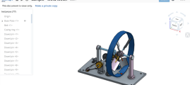 MakerCon Speaker: Jon Hirshtick on Web-Based CAD Tool, OnShape