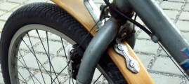 5 Easy to Make Bike Fenders and Mudguards