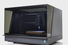 Your School Could Win a CNC Carving Machine from Inventables