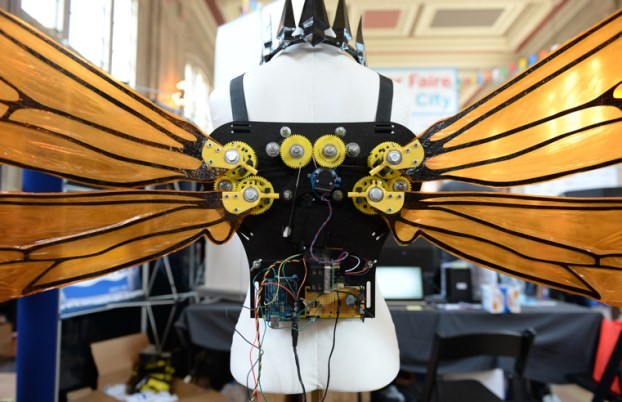 Featured Maker Faire post 2