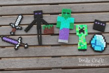 5 Ways to Reach Out and Touch Minecraft