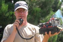 A Maker's Introduction to Ham Radio