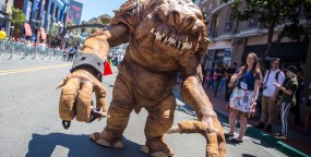 Make - Rancor 1