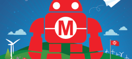 Maker Camp: Bring Your Makey!