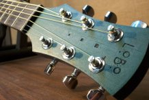 6 Crazy DIY String Instruments
