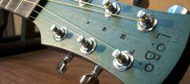 6 Crazy DIY String Instruments