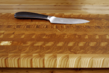 Watch How it's Made: End-Grain Cutting Boards