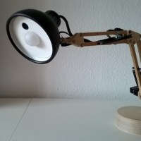 Pixar Desk Lamp Robot_009