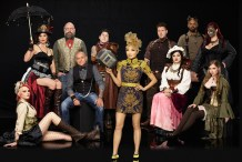 Visions of a Victorian Future: Steampunk Makers Compete for $100,000 TV Prize