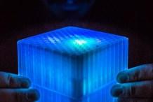 Easy LED Jumble Box Creates Colorful Chaos