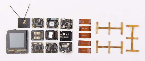 RePhone Modules