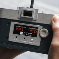 Camera Restrica