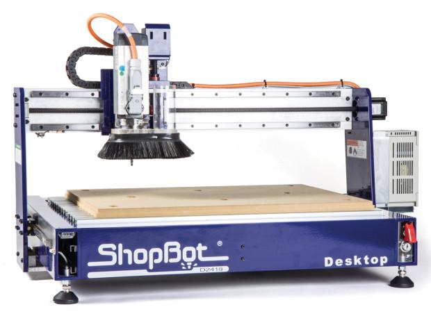 Best Mid-Size: Shopbot Desktop