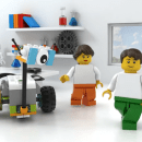 Lego Combines Coding and Robotics with New Educational Program for Kids