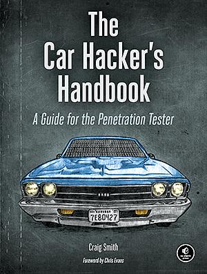 book car hackers handbook craig smith