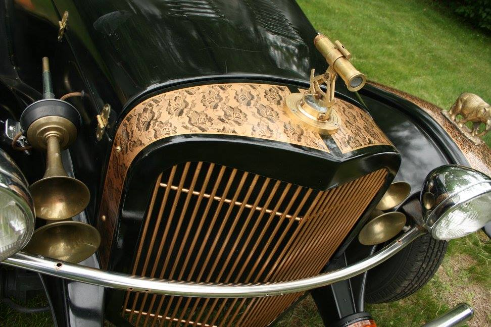 jake von slatt 39 s steampunk wonder car make. Black Bedroom Furniture Sets. Home Design Ideas