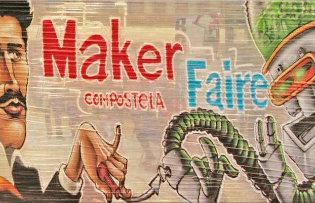 Featured Maker Faire post 1