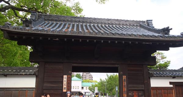 徳川園 美術館