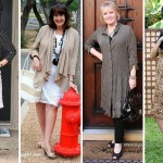 Style Tips From 4 Top Midlife Fashion Bloggers