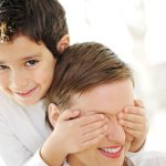 What To Do When You Look More Like Your Son's Grandmother