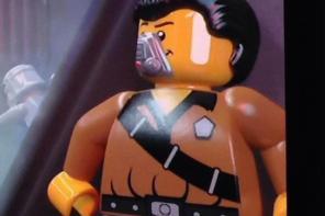 LEGO Star Wars Rebels Advertisements