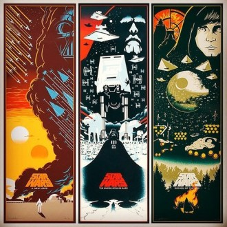 Eric-Tan-Star-Wars-Trilogy