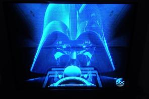See Darth Vader from Star Wars: Rebels!