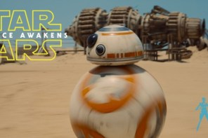 Star Wars: The Force Awakens: Code Names Revisited and New Set Name Info!