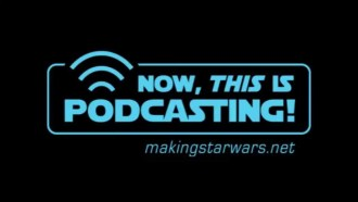 """VIDEO: """"Now, This is Podcasting! Promo!"""" Succeed in life! Live your dreams! Become the man your wife wishes you were!"""