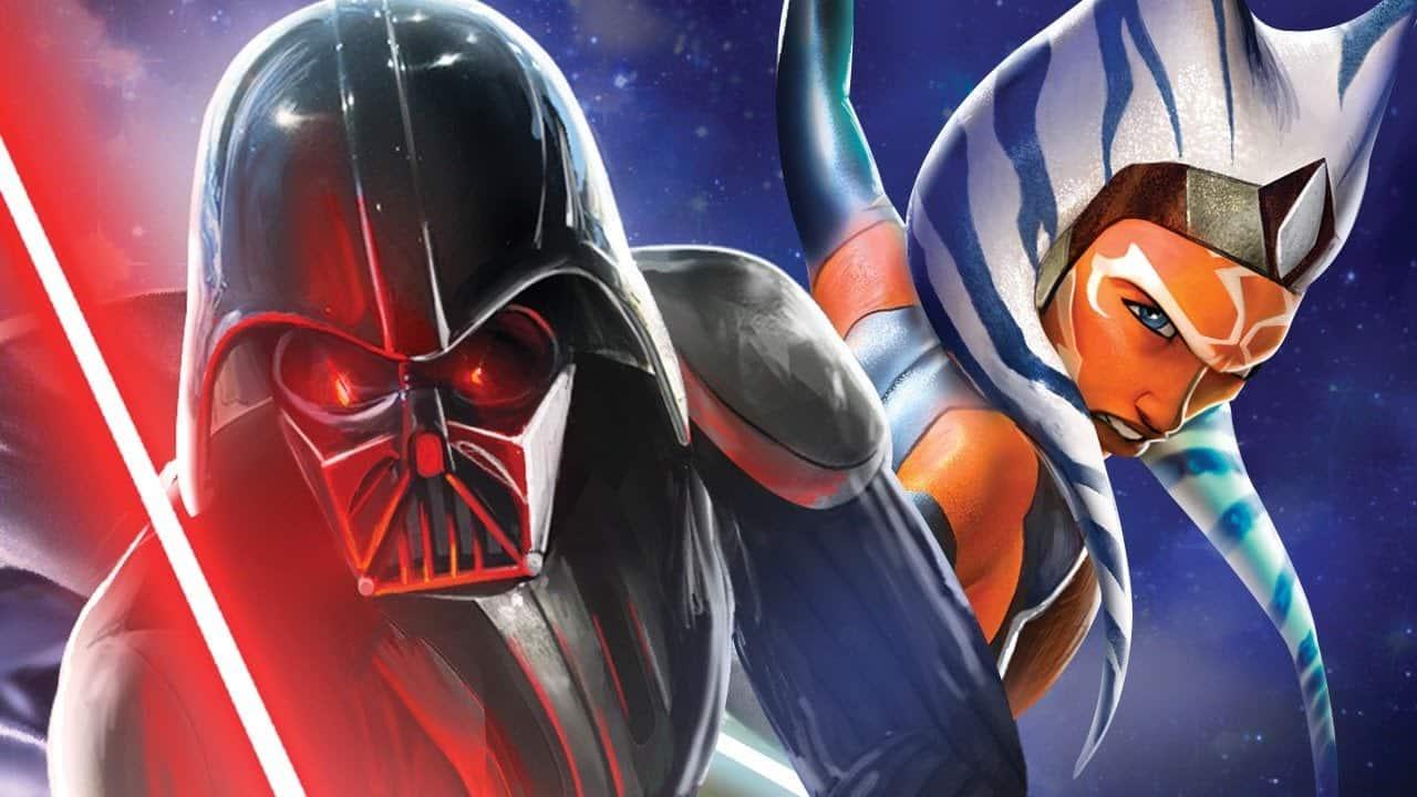 Мультсериал Звездные Войны: Повстанцы (Star Wars Rebels): Повстанцы в феврале
