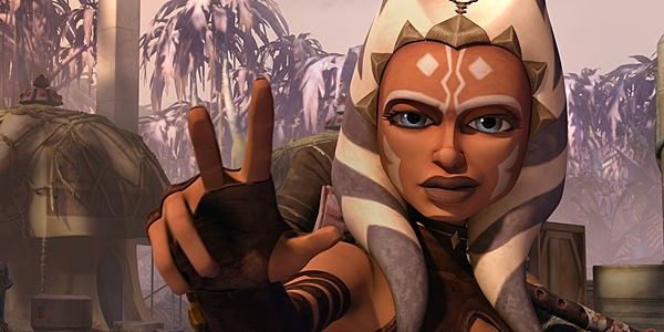 Ahsoka's Untold Tales panel featured at Star Wars Celebration Europe!