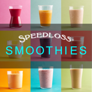 logo sq SPEEDLOSS SMOOTHIES