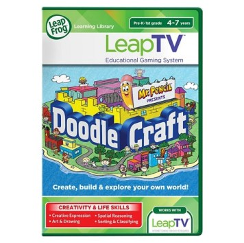 leaptvdoodle
