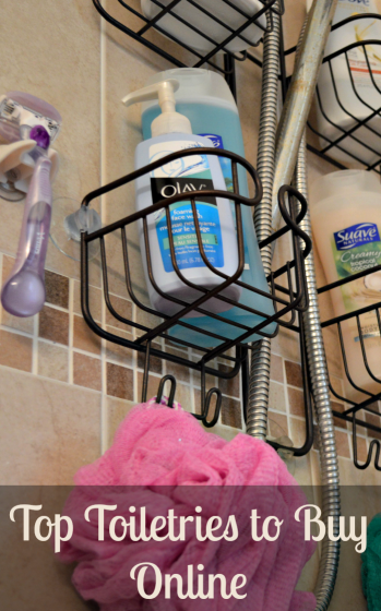 top toiletries to buy online