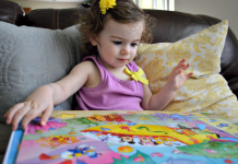 7 independent toddler activities