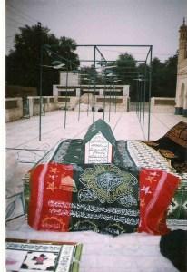 Hazrat Khwaja Muhammad Usman Damani