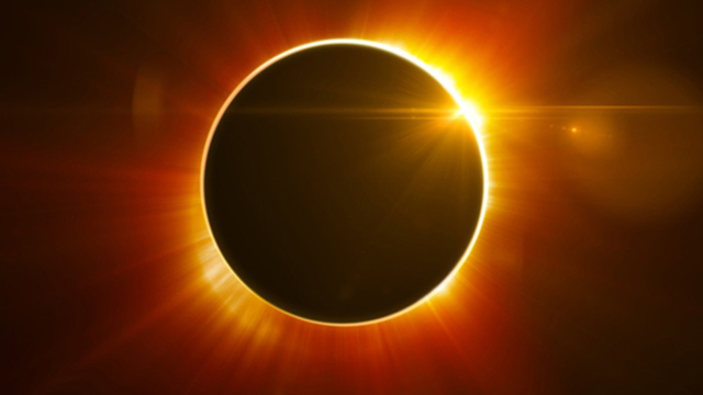 Partial solar eclipse excites Ugandans