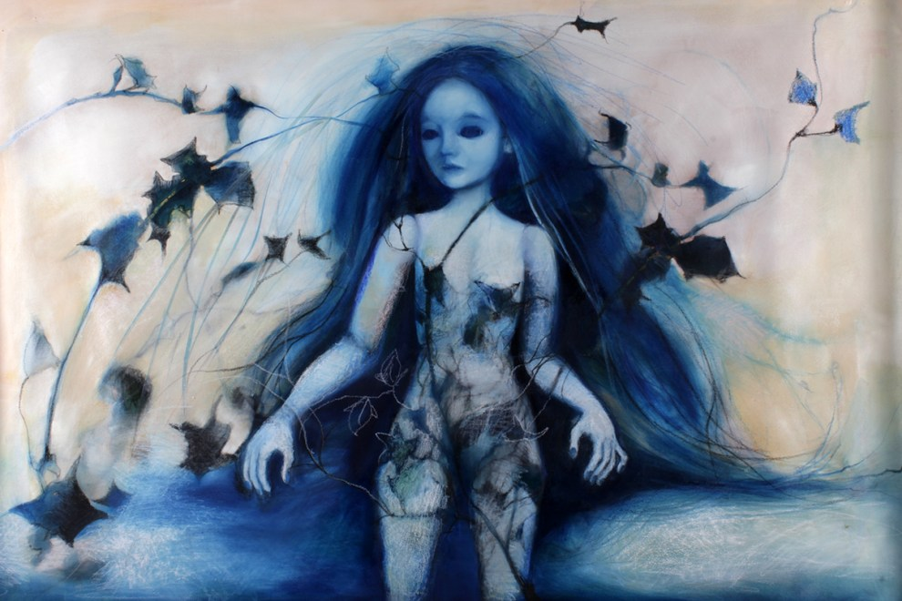 ophelia-art-oil-painting-on-canvas-doll