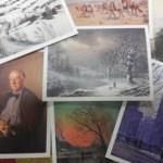 artcards