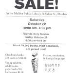 book-sale-flyer