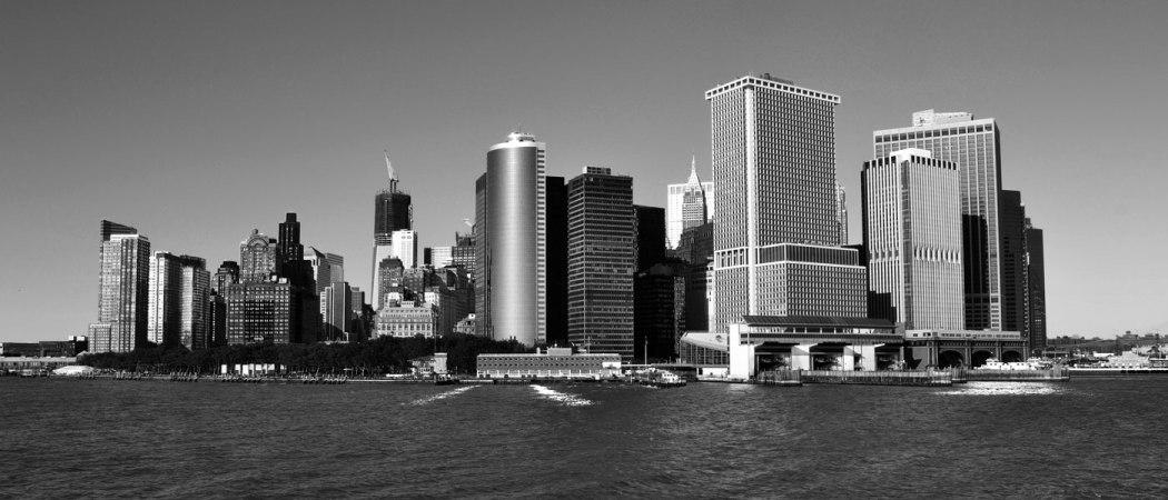 Rincones de Nueva York