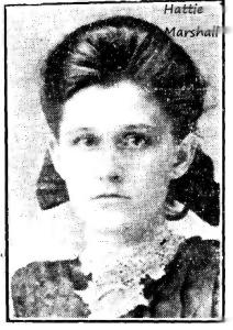 Hattie Marshall