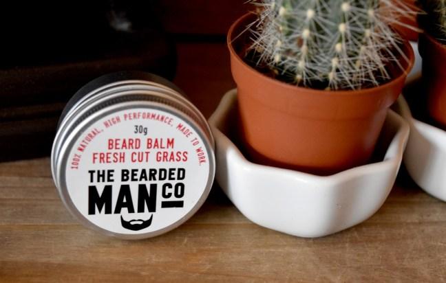 Beardy Beard
