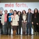 Katiana Vicens deja su cargo en Comisiones